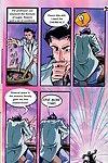 Parodias 3X Las Chicas Super Ponedoras (The Powerpuff Girls)