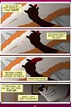 ariesatrist The Angry Dragon (Ch. 1-8) - part 4