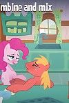 Syoee_b If You Can\'t Take The Heat (My Little Pony: Friendship Is Magic)