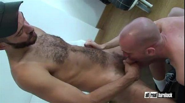 Hairy Arab Macho barebacks smooth Dutch BottomXVIDEOS.COM