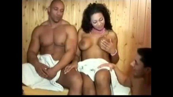 Bi MMF in the Sauna