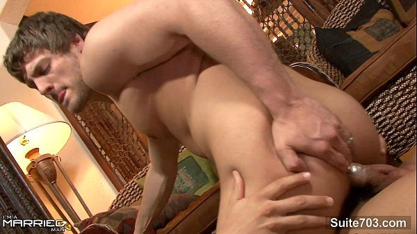 Married man gets nailed by a gayHD