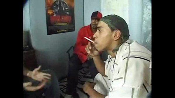 Latinos Culiando