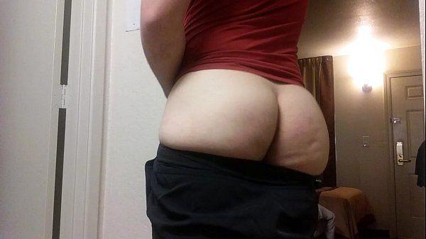 Phat Ass White Boy