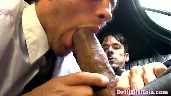 Greedy stud top giving blowjobHD