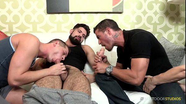 Cody Cummings teaching Blowjob