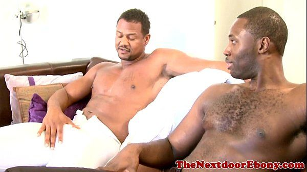 Gaysex amateur black hunks drilling holeHD