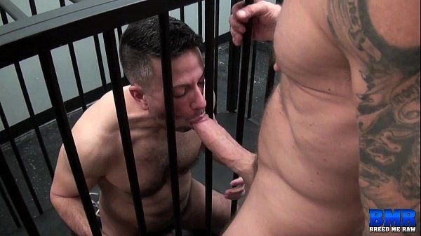 [Breed Me Raw] Rocco Steele and Nick Tiano