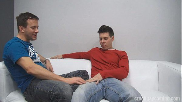 CZECH GAY CASTINGJAKUB (4258)HD