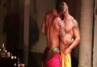 hot gays by greek poustis XVIDEOSCOM
