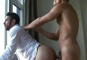 Rafael Carreras & Scott Carter