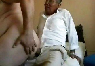 Abuelo Martin 3