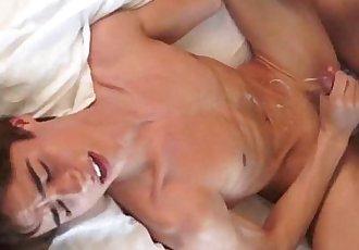 Skinny twinks cum compilation