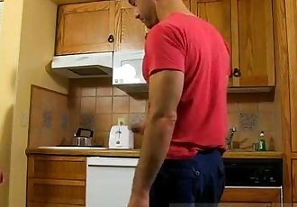 Young gay boy scouts kissing porn video Jordan Ashtons real dad