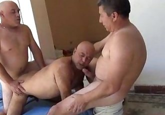 Str8 Construction Workers Fucking