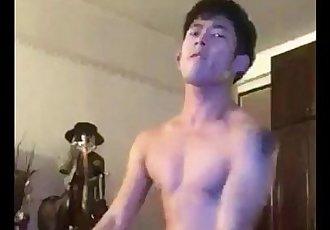 Thai Gay Fucks Hard