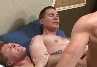 sc1Jason Mitchell, Kirby Thomas & Zach OMalley