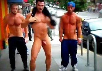 Arestirado PornStar