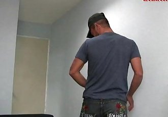 Latino Bottoms Gets Pounded Hard