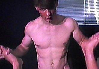 VCA GayKing Sizescene 1video 2