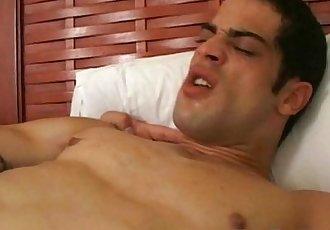 First Time Latino Men Bareback Sex