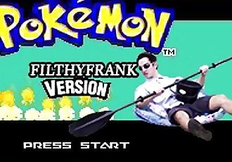 pokemon filthy frank version