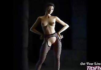 3D Porn Anime Sex Big Ass Anime