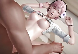 Final Fantasy 15 Iris Amicitia Sex Scene