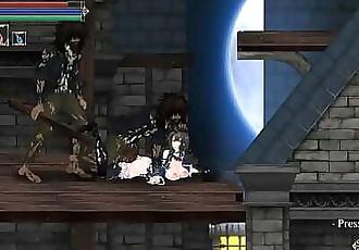 Night of RevengeVagrant by Dlisgame 2 min