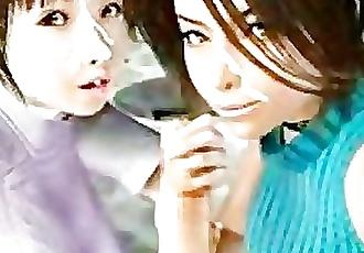 Lewd Consultation - Umemaro 3D - Nurse