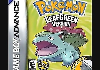 Pokemon Fire Red/Leaf Green Title Theme
