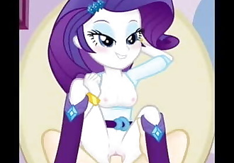 Rarity - MLP