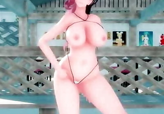 - Yeah Oh Ah Oh! ft. Nude Neo - by Weiss_Schnee