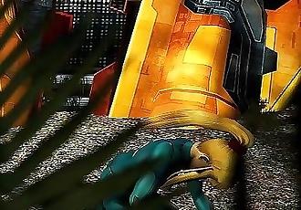 Metroid Masterbation Episode 1 Release