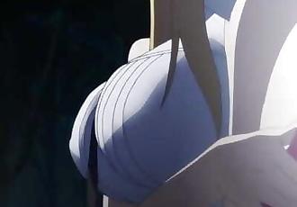 Monster musume 11