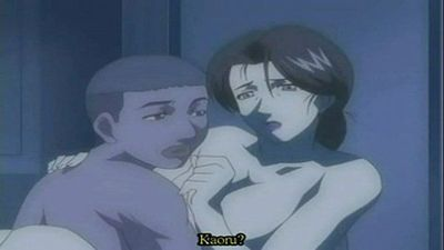 Hottest anime sex scene ever - 2 min