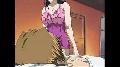 Best Anime Sex Scene Ever - 2 min