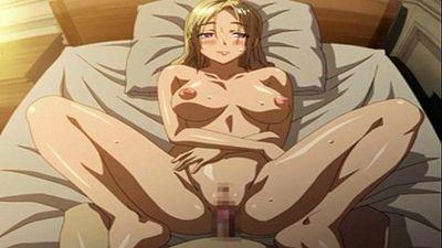 Sexiest Hentai Orgasm XXX Anime Lesbian Cartoon - 2 min