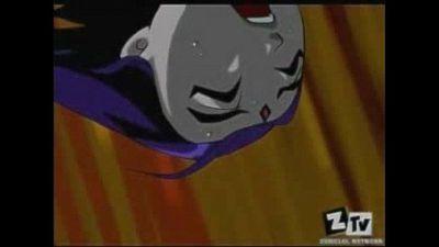Teen Titans - Ravens Birthday - 2 min