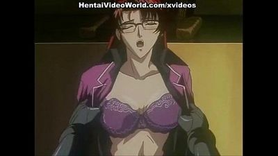 Hentai video world