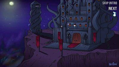 Teras Castle Mini-Game by Derpixon - 6 min
