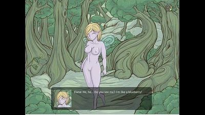 Elana - Champion of Lust - Adult Android Game - hentaimobilegames.blogspot.com - 22 min