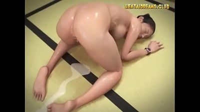Old Guy Fucks Young Babe - More at WWW.HENTAIDREAMS.CLUB - 5 min