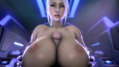 Compilation 3D porn 10 - www.3Dplay.me - 12 min