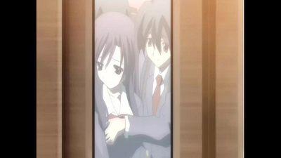 School Days 01 Hentai Video Sin Censura - 2 min