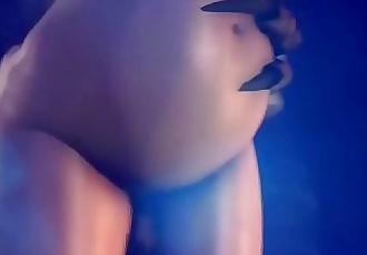 Blonde Teen has group sexMonsters and TentaclesWWW.3DPLAY.MEHentai 3D 8 min