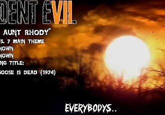 Resident Evil VII Theme Go Tell Aunt Rhody