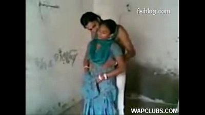 Punjabi Hot Couple Sex - 6 min