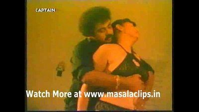 Mallu Old Girls Hot Threesome Sex Video - 3 min