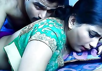 Devar Bhabhi Ke Sath Romance -- HINDI HOT SHORT MOVIE- Xnfuck.com 9 min HD
